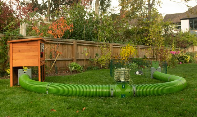 Best Outdoor Rabbit Run | Buyers Guide and Review 1